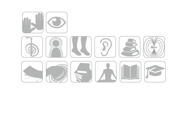 Alternative Medicine Web Icons